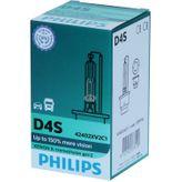PHILIPS D4S 42402XV2 X-TREMEVISION GEN2 КСЕНОНОВА КРУШКА