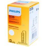 PHILIPS D3S 42403VI VISION XENSTART КСЕНОНОВА КРУШКА