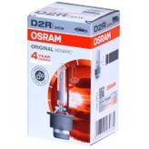 OSRAM D2R 66250 XENARC ELECTRONIC ORIGINAL LINE КСЕНОНОВА КРУШКА