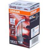 OSRAM D4S 66440XNL NIGHT BREAKER LASER XENARC NEXT GENERATION КСЕНОНОВА КРУШКА