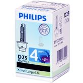 PHILIPS D2S 85122SY LONGERLIFE КСЕНОНОВА КРУШКА