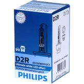 PHILIPS D2R 85126WHV2 WHITEVISION GEN2 КСЕНОНОВА КРУШКА