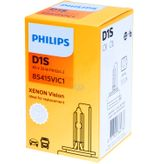 PHILIPS D1S 85415VI XENSTART VISION КСЕНОНОВА КРУШКА
