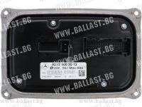 Steuergerät Links LEAR HLI MAX PSI A2539000700 für MERCEDES BENZ GLC X253 C253