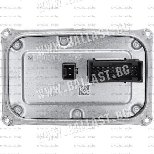 Баласт модул A2189009904 FULL LED BALLAST CONTINENTAL W218 , W166,W447