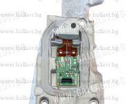 Баласт модул HELLA 185.550-02 LED за завиващи светлини, дясна позиция за BMW 7352478 F10 F11 LCI