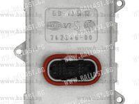Баласт модул HELLA 5DF 008 704 AFS за ъглови светлини – рециклиран