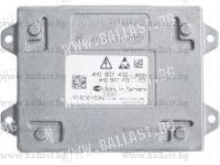 HELLA 168065 LED Headlight Ballast Audi 4H0907472