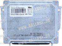 Баласт модул Valeo 6G D1S HID 04373 / 89034934