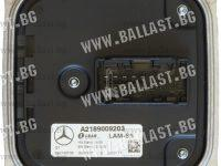 XE LAM-S5 Mercedes-Benz A2189009203 LED Module Ballast