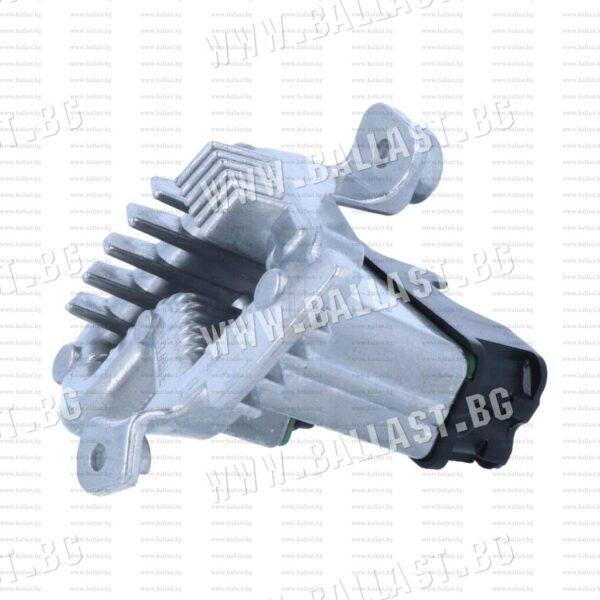 Баласт модул XE 198.678-01 LED модул за индикатор лява позиция BMW F30 F31 LCI 7419619 заместващ на Hella