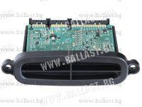 XE TMS Ersatz Steuergerät für BMW LEAR 63 11 7 363 091 BIX F22