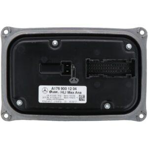LEAR HLI MAX ANA MERCEDES BENZ A1769001204 LED HEADLIGHT POWER MODULE
