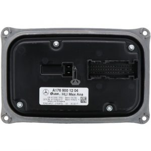LEAR HLI MAX ANA MERCEDES BENZ A1769000901 LED HEADLIGHT POWER MODULE