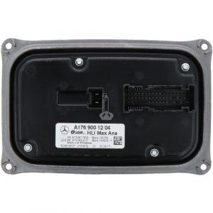 LEAR HLI MAX ANA MERCEDES BENZ A1769004104 LED HEADLIGHT POWER MODULE