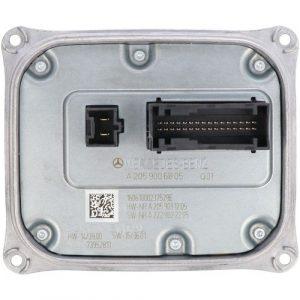 LEAR HLI MAX ANA LED HEADLIGHT BALLAST A2229000515 FOR MERCEDES BENZ W205 W213 W222 C238 C257