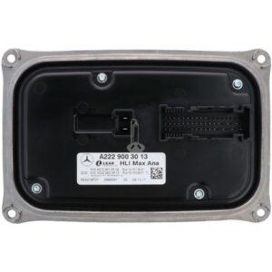LEAR HLI MAX ANA A2229000702 LED BALLAST  FOR MERCEDES BENZ GLC X253 C253