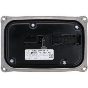 LEAR HLI MAX ANA A2229004812 LED BALLAST  FOR MERCEDES BENZ GLC X253 C253