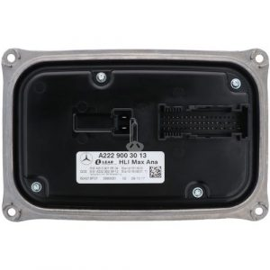 LEAR HLI MAX PSI A2539000700 LED BALLAST FOR MERCEDES BENZ GLC X253 C253
