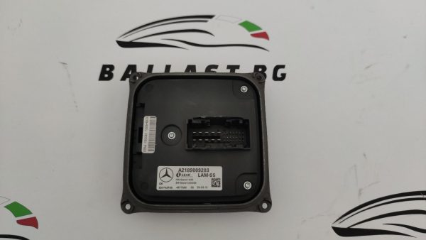 Баласт модул Lear LAM-S5 Mercedes-Benz A2189009203 LED