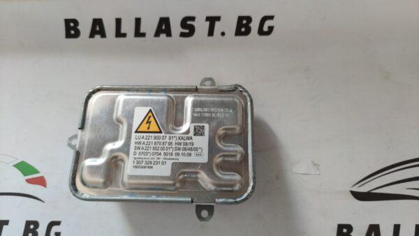 Оригинален модул AL D1S 1307329231 / 1307329296 за Mercedes-Benz