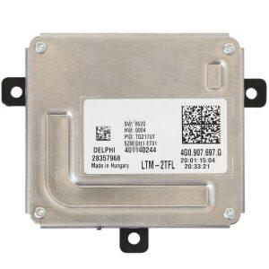 Delphi 4G0907697G LED Daytime Running Light Module