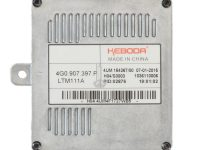 KEBODA 4G0907397P LED Daytime Running Light Module LTM111A