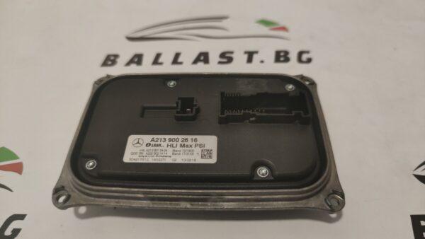 Оригинален Баласт модул Lear LED A2139002616