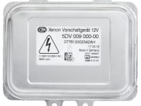 HELLA 5DV 009 000 Xenon Headlight Ballast