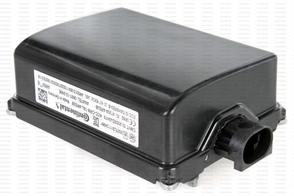 Radarsensor A0009007907