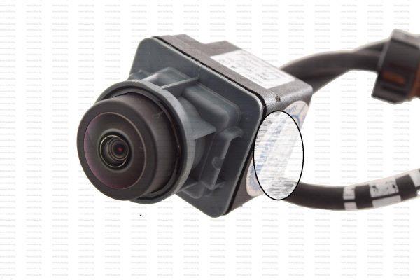 A0009053604 Camera