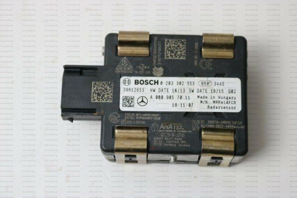 Radarsensor  A0009057011