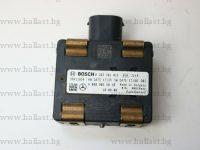 Radarsensor A0009053810