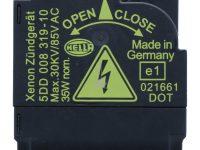 HELLA 5DD 008 319-10 Xenon Headlight Ballast Ignitor Igniter