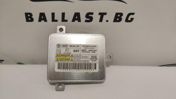 Баласт модул Audi W003T18471 / 8K0941597