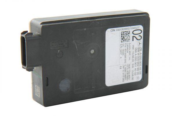 Radarsensor A0009054506