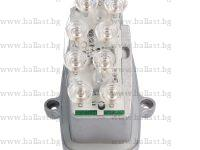 XE Headlight LED Module for Indicator Left BMW 7339057 F01 F02 F03 LCI, Replacement for ZKW