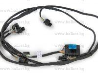 Cable harness A2055406235