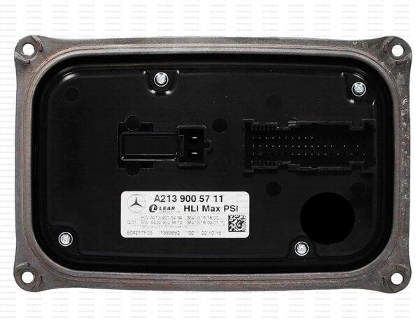 Баласт модул LEAR HLI Max PSI LED A2139005711 за Mercedes-Benz E Klasse W213