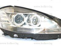 Headlights RI MORF A2218204859 / A2218209059 / A2218207859