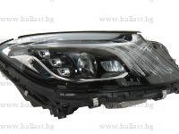 Headlights Right A2229068203