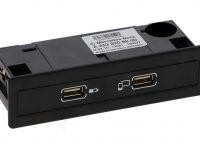 Control unit A2538208800