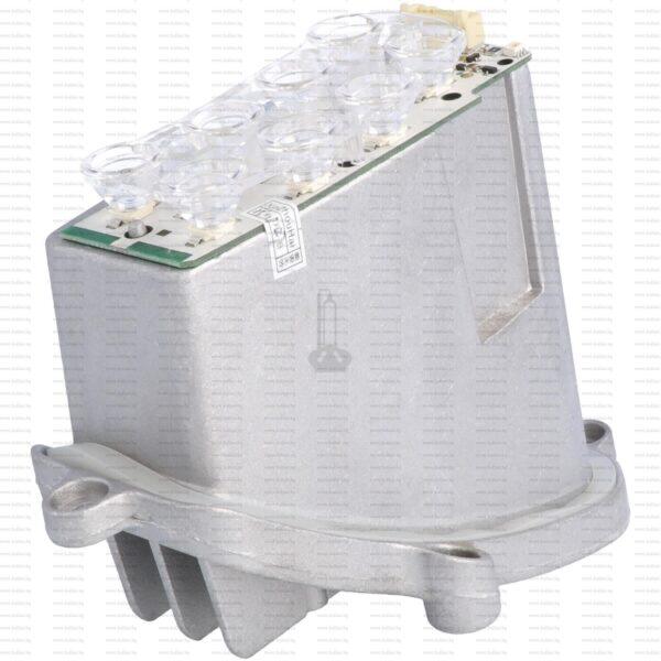 Заместващ модул десен LED BMW 7339058 F01 F02 F03 LCI ZKW