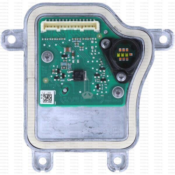 AL 6002TZ0200 LED module daytime running light turn signal light right for Audi Q5 80A998474C Matrix control unit