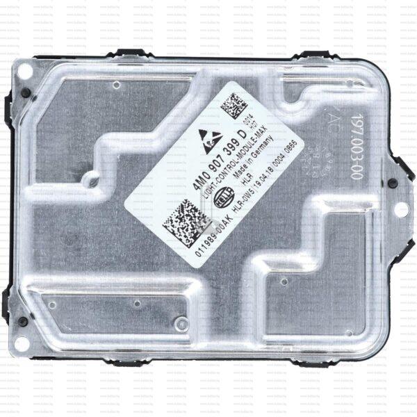 Баласт модул HELLA LED LCM LIGHT 4M0907399D за Bentley Bentayga