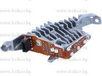HELLA 174.335-01 LED Modul Left control unit BMW 5 Series F10 F11 F07 GT