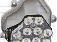 XE  9DW171689-021 LED Headlight Module  Right BMW 7271902 F10 F11, Replacement for Hella