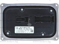 Control unit,Modul A2179004703