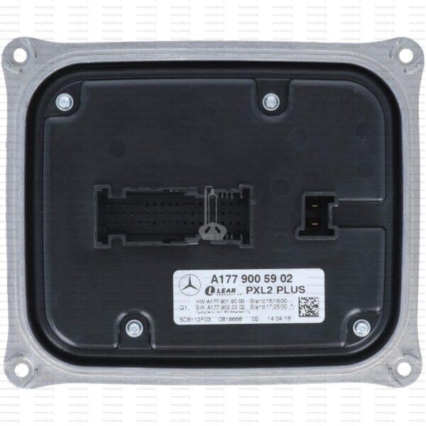 Баласт модул LEAR PXL2 PLUS A1779005902 LED за Mercedes-Benz A-Class W177