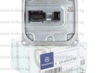 Mercedes Benz Continental FULL LED Control Unit Module A2228700689